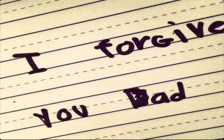 forgivedad
