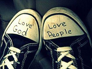 loveGodPeopleshoes